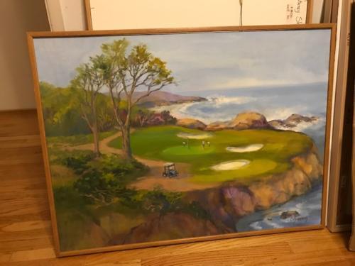 8-L--Golf